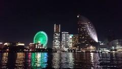 横浜よろしく!