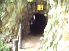 暗門の滝 徒歩記−4