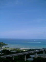 海に行きたい!!