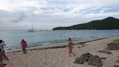 カリブ海の記録17