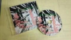 やっとこさ新CD作成!