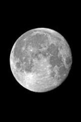 新月のお願い―>満月の感謝