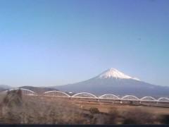 富士山麓オウム鳴く