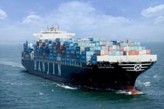 韓国の大手海運会社が倒産した!