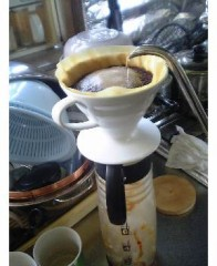 夏はアイスコーヒーですね!