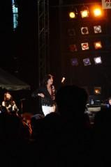 西城秀樹のライブ
