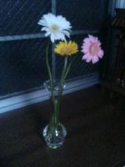 お花ぁぁ~ルンルンw