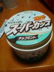 好きな食べ物(9_9)