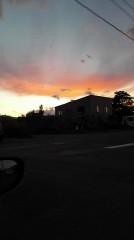 綺麗な夕日☆