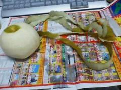 梨が届きました。(更新)