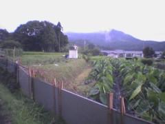 今朝は、田園風景コースを最速でウオーキング