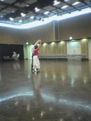 社交ダンスでのときめき