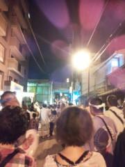 杭全神社のお祭り