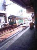 欲望という名の列車。