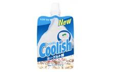 Coolishヨーグルト味