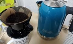 キャピタルコーヒー(^。^)