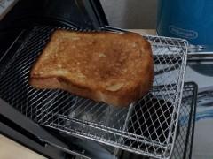 オーブントースターを買いました(^з^)-☆