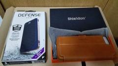 iPhone7Plusのケース、届きました^ ^