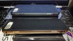 iPhone7Plus、入荷^_−☆