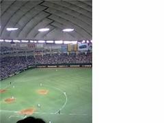 野球・・・
