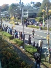 奈良マラソン