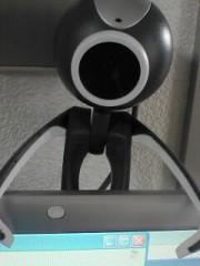 webカメラ持ってる?