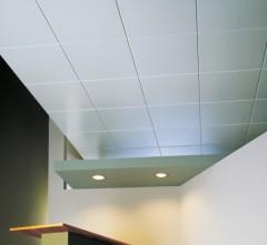 ceiling....