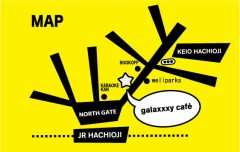 galaxxxy cafe