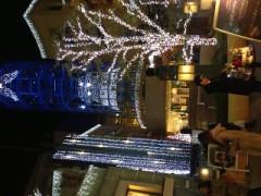 メリークリスマス(^_-)