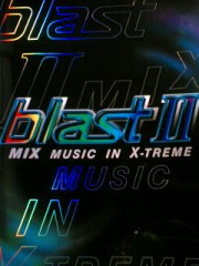 blast:2 mix