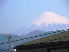 富士山、富士山、富士山。ご縁ありすぎるけど…