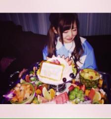 Happy Birthday私