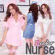 ナースコスプレ*看護服