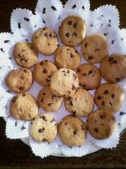 クッキー作ってみました^^