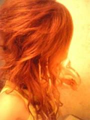 髪型決めてみました。