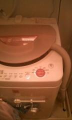 洗濯機の件^^;