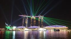 シンガポール11日目