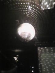 ミラーボール