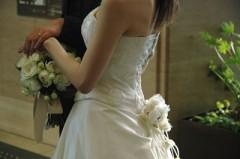 結婚式とか