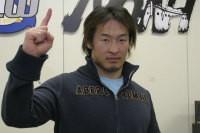 東京ドーム大会丸藤選手ヘビー級タイトル挑戦??