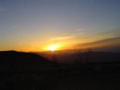 志賀高原の朝