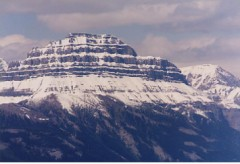 カナダの山パート3