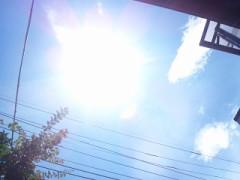 【お題日記】猛暑がやってくる!あなたの地元は何度?