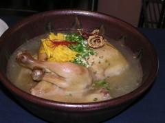 フリートーク2 旅 食事編1 韓国料理