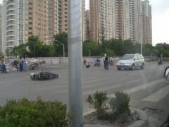 (交通事故@上海