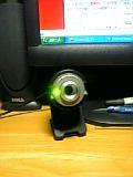 ウェブカメラ使ってますか?