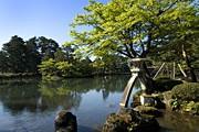 金沢城公園 を歩く!!
