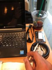 【お題日記】カフェや飲食店での長居、どう思う?