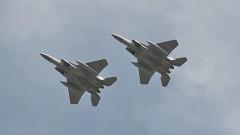 今日は静浜基地の航空祭