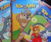 トムとジェリー